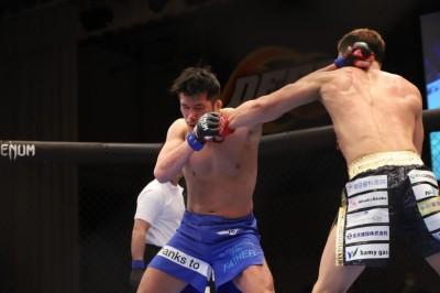 Sumimura vs Yuta 04