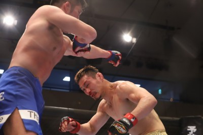 Sumimura vs Yuta 10