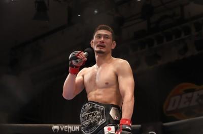 Sumimura vs Yuta 12