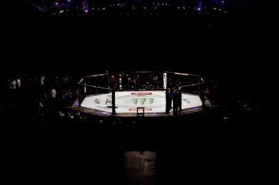 【UFC】「無観客試合の実施、開催地をUFC APEXに移す」ダナ・ホワイトがビデオレターで現状を報告!!