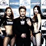 【WARDOG CF】関西インディMMA=ワードッグが、マリオンアパレルのスポンサードを受けることを発表