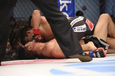 Yokoyama vs Tatsumi 04