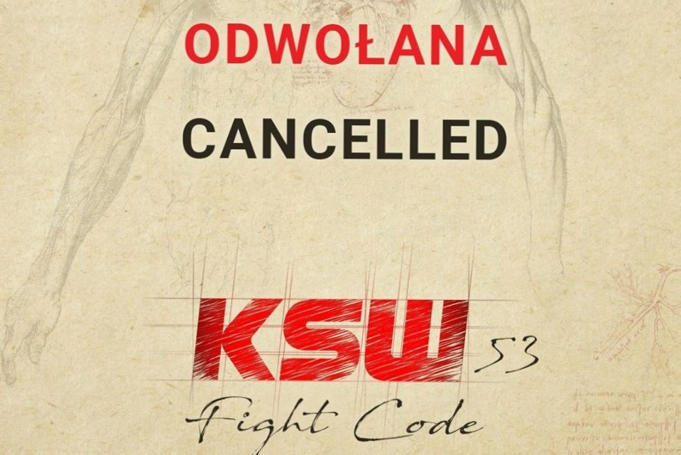 ksw cancelled