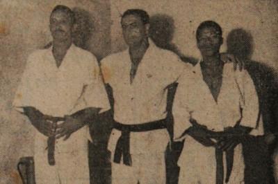 【The Fight Must Go On】MMA歴史探訪。伝えられなかったもう一つのコンデ・コマから伝わった柔術─01─