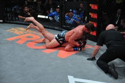 【The Fight Must Go On】Must Watch !! 水垣偉弥のおススメ、Bellatorを知るための5番勝負─04─