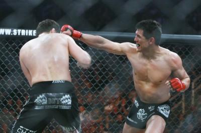 【Special】第2回、MMA版あいつ今何してる? フランク・シャムロック─01─「UFCにとって一番の敵に」