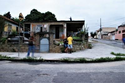 ヴィラダペーニャのベントヒベイロ、この街にファダはアカデミーを持っていた