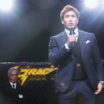 【Road to ONE02】田中路教とグラップリング戦、宮田和幸「今は失うモノがないので、極めたいです」