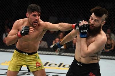 【UFC249】必見!! ヴィセンチ・ルケのK-1 MMA✖奇想天外MMA=ニコ・プライス=フィニッシュ絶対対決