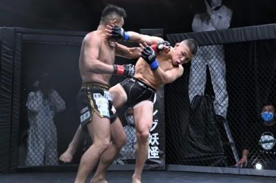 Midorikawa vs Nishikawa 02