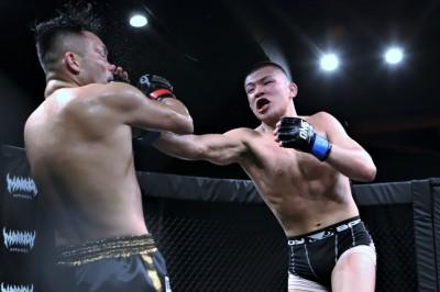 Midorikawa vs Nishikawa 04