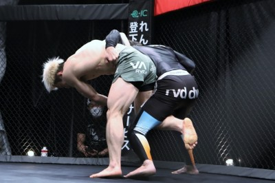Nori vs Miyata 02
