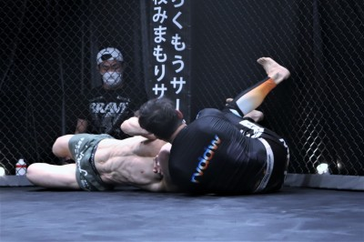 Nori vs Miyata 05