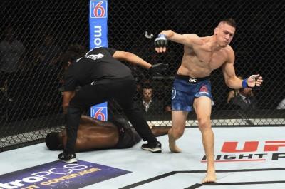 Zuffa/UFC