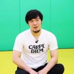 【Road to ONE02】VS青木真也、世羅智茂─02─「動き続けることは目的ではない。極めることを目指す」