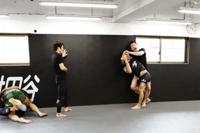 【Road to ONE02】17日&無観客大会に変更。メイン出場の青木真也は「生きるために格闘技をしている」
