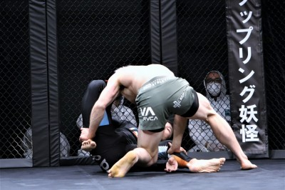 Tanaka vs Miyata 02