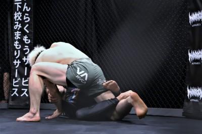 Tanaka vs Miyata 04
