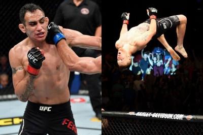 【UFC249】ヌルマゴメドフ✖ファーガソン→ファーガソン✖ゲイジーに。開催地は未発表もイベント決行!!