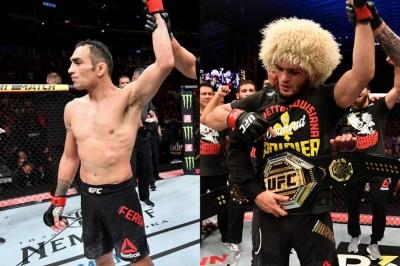 【UFC249】タチパレスで開催決定?!→UFC249、5度目の正直とならなかったヌルマゴ✖ファーガソンの歴史