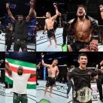 【UFC249】UFC、ジャクソンビル市、フロリダ州ボクシングコミッション、三位一体でPPVショー復活
