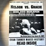 【The Fight Must Go On】イベントプログラム・シリーズ─03─1998年8月22日、USWF@アマリロ
