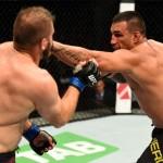 【UFC249】世界が注目する5月9日大会で、オレイニクと対戦──ヴェウドゥム「戦うのは、あと3回だ」