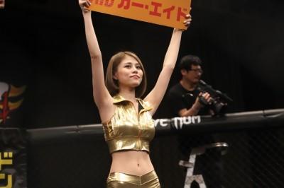 【Monday Ring Girl】DEEP88 IMPACT