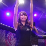 【Monday Ring Girl】Shooto 30th Anniv.T07