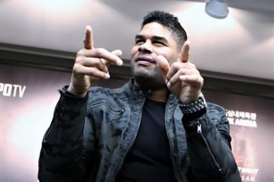 【UFC】ニューノーマル時代のUFCにアリスターらが出場。ここでの計量失敗数は、今後のMMAの指針に??