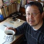 【NEWS】夢枕獏さんが、双葉社とタッグを組んで──格闘技応援企画=「がんばれ! 格闘技」を発動!!!