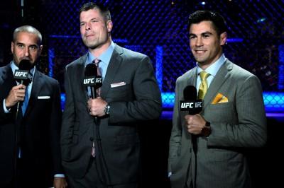 UFC249「Ferguson vs Gaethje」(5月9日)対戦カード──活動再開、UFC。ドミニク復活、全試合見逃せない