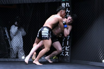 【Bu et Sports de combat】武術的な観点で見るMMA。後藤丈治✖祖根寿麻─弐─「コロナがチャンス」