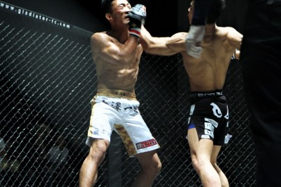 【The Fight Must Go On】Must Watch !! 櫻井雄一郎のおススメ、Gladiatorを知るための5番勝負─02─