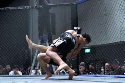 Kishimoto vs KI 02