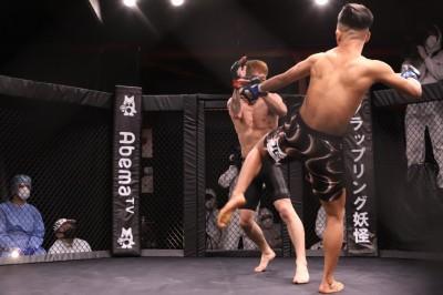 【Bu et Sports de combat】武術的な観点で見るMMA。工藤諒司✖椿飛鳥。「殴る実感が拳にある」