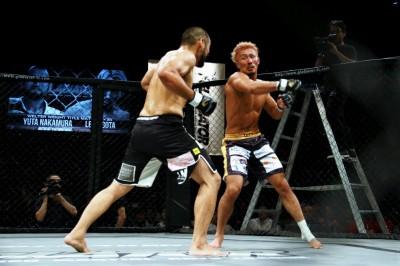 Let's vs Nakamura 02