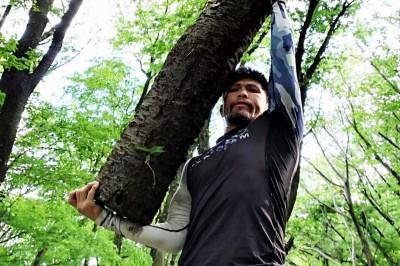 【DEEP95】5月6日のDJ.taiki戦が無くなった小見川道大─02─「格闘技を不要とは言われたくない」