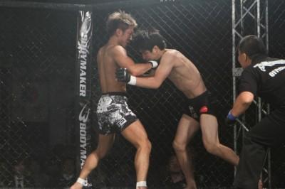 Minamide vs Doi 03