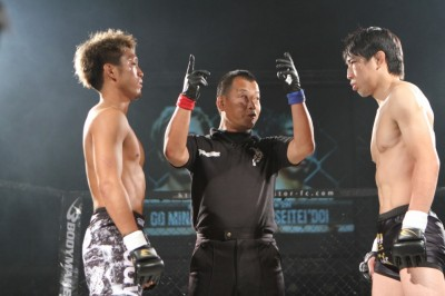 【The Fight Must Go On】Must Watch !! 櫻井雄一郎のおススメ、Gladiatorを知るための5番勝負─01─
