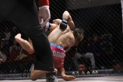 【The Fight Must Go On】Must Watch !! 櫻井雄一郎のおススメ、Gladiatorを知るための5番勝負─05─
