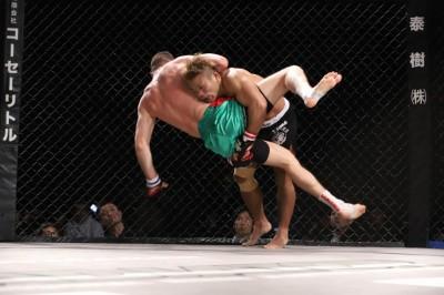 【The Fight Must Go On】Must Watch !! 櫻井雄一郎のおススメ、Gladiatorを知るための5番勝負─03─