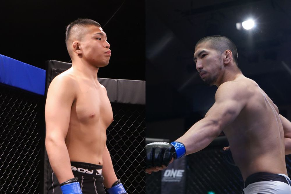 Nishikawa vs Kinoshita