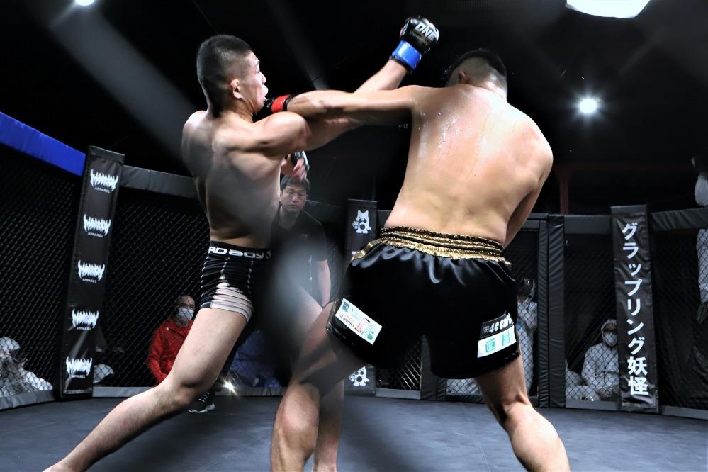 Nishikawa vs Midorikawa