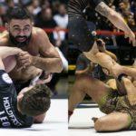 【SUG14】クレイグ・ジョーンズがEBIでのリベンジを掛けて、コンバット柔術世界王者ホシャと再戦