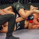 【UFC ESPN09】スクランブルの果てに何がある? LFAフライ級王者ロイヴァルがエリオットとデビュー戦