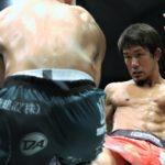 【Shooto2020#03】暫定バンタム級王座決定戦で倉本一真と対戦、岡田遼─02─「MMAは5教科7科目」
