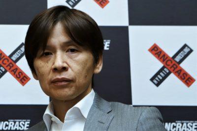 【Pancrase】コロナのあるJ-MMA界、パンクラス酒井正和代表に訊く─01─「やる意思を見せ続ける」