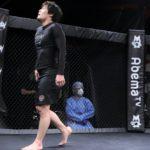 【Shooto2020#03】岩本健汰と戦う世羅智茂─02─「勝ちに行きますが、岩本君の動きもよく見て欲しい」