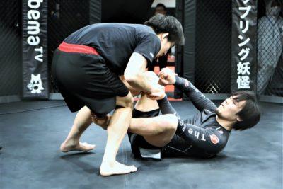 【Shooto2020#03】青木真也に続き、岩本健汰と戦う世羅智茂─01─「ここで戦えることはラッキーです」